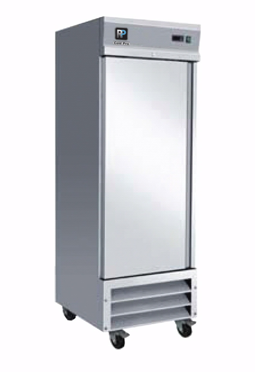 RP23-F Single Door Freezer